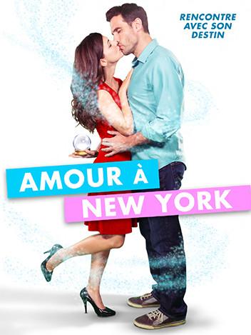 Amour à New York