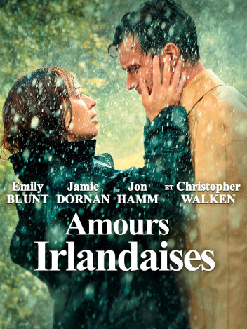 Amours irlandaises