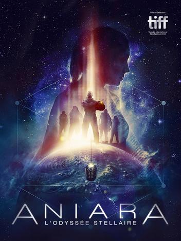 Aniara, l'odyssée stellaire