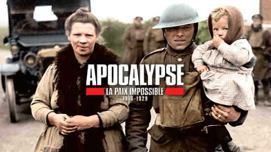 Apocalypse : La paix impossible