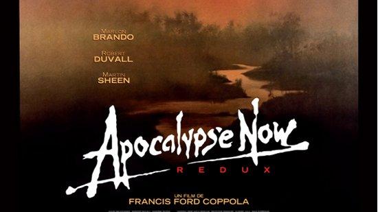 Apocalypse Now (Redux)