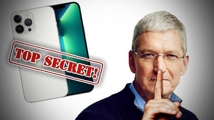 Apple en a marre de voir ses nouveaux projets