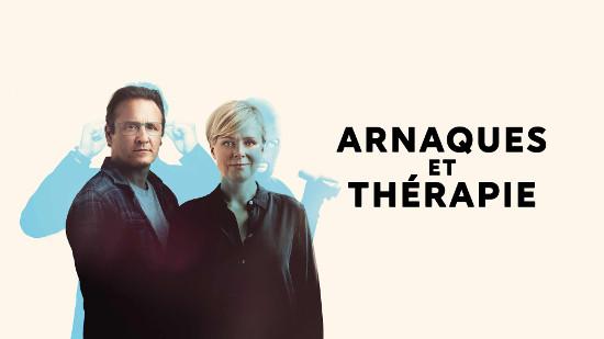 Arnaques et Thérapie - S01