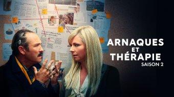 Arnaques et Thérapie - S02