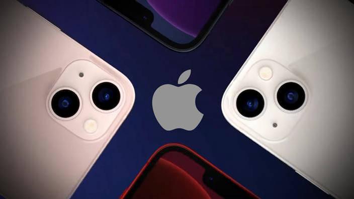 au coeur des technologies de l'iPhone 13