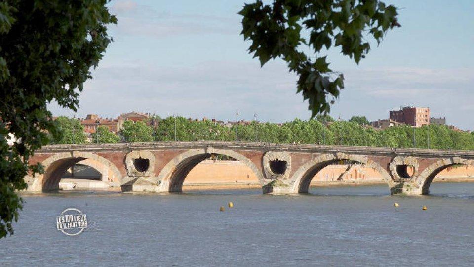 Au fil du Canal du midi, de Toulouse à l'étang...