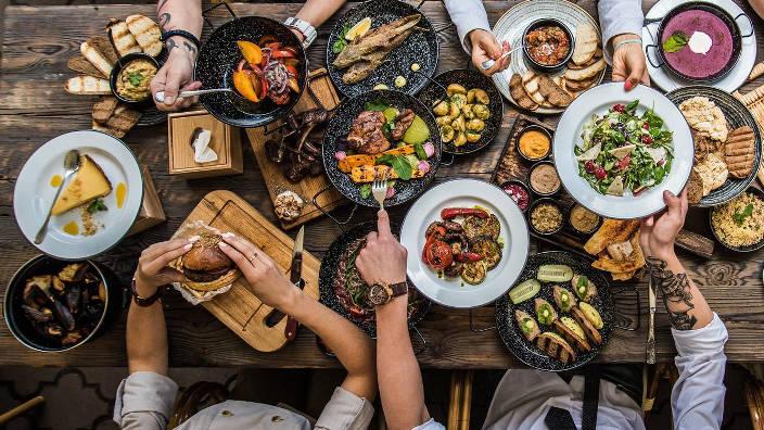 Automne/ gastronomie : la poêlée des délices