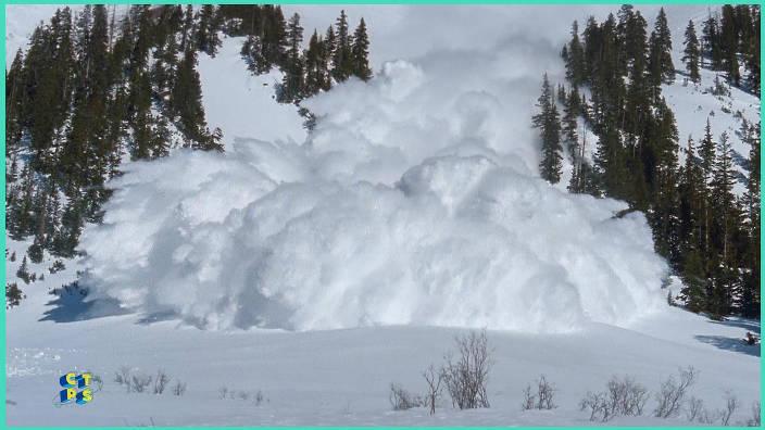 Avalanches : les dangers de la montagne