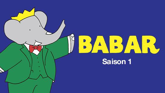 Babar - S01