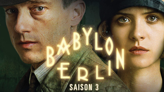 Babylon Berlin - S03