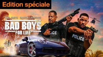 Bad Boys For Life - édition spéciale