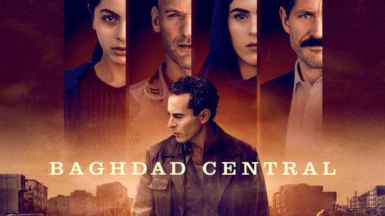 Baghdad Central - S01