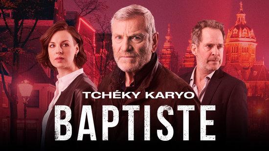 Baptiste - S01