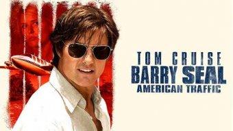 Barry Seal : American Traffic