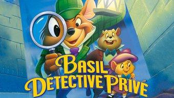 Basil, détective privé