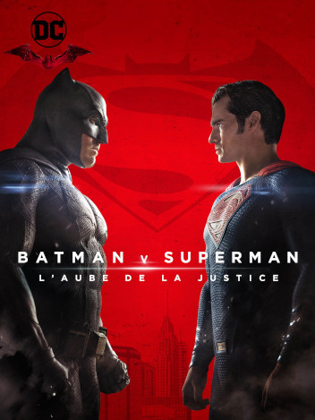 Batman v Superman : l'aube de la justice