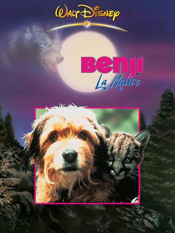 Benji la malice
