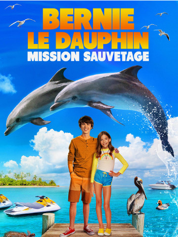 Bernie le dauphin : Mission sauvetage 2