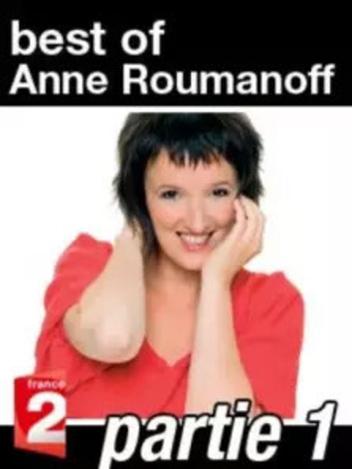 Best of Anne Roumanoff - On ne vous dit pas tout ! Partie 1