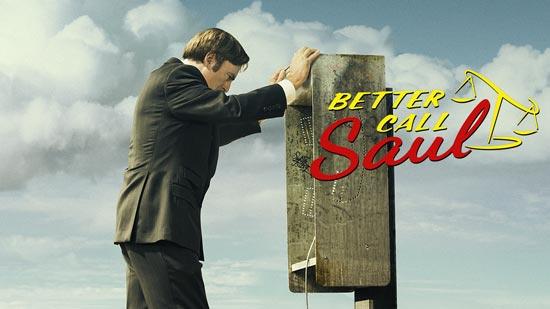 Better Call Saul - S01