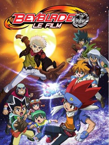 Beyblade : le film