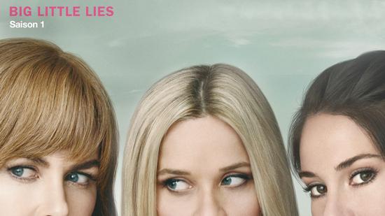 Big Little Lies - S01