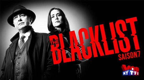 Blacklist 7