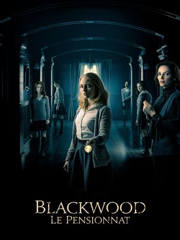 Blackwood : le pensionnat