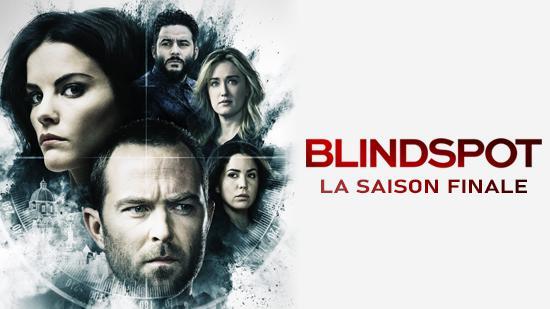 Blindspot 5