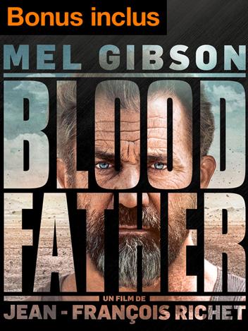 Blood Father - édition spéciale