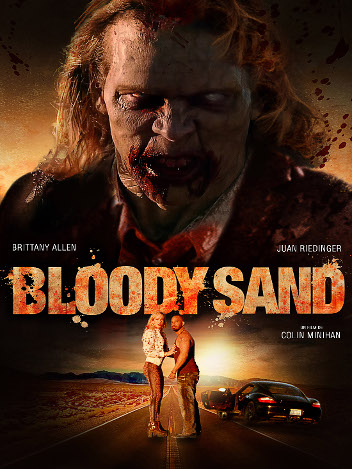Bloody Sand