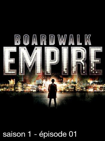 Boardwalk Empire - S01