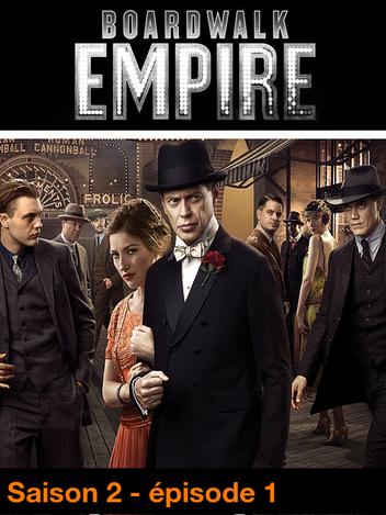 Boardwalk Empire - S02