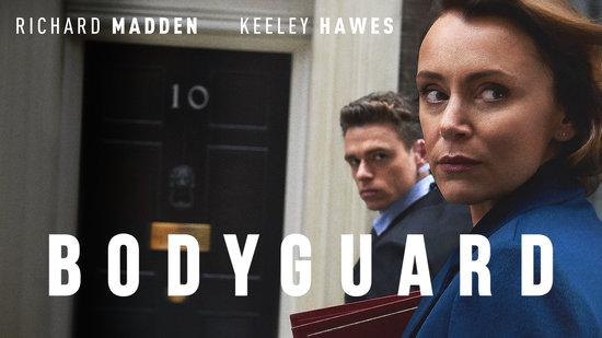 Bodyguard - S01