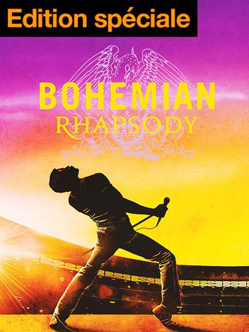 Bohemian Rhapsody - édition spéciale