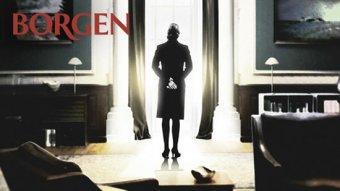 Borgen - S01