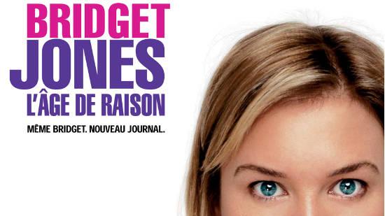 Bridget Jones: l'âge de raison
