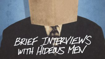 Brief interviews with hideous men