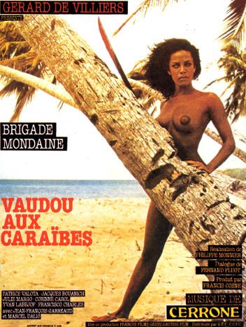 Brigade mondaine : vaudou aux Caraïbes