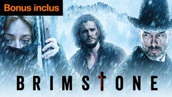 Brimstone - édition spéciale