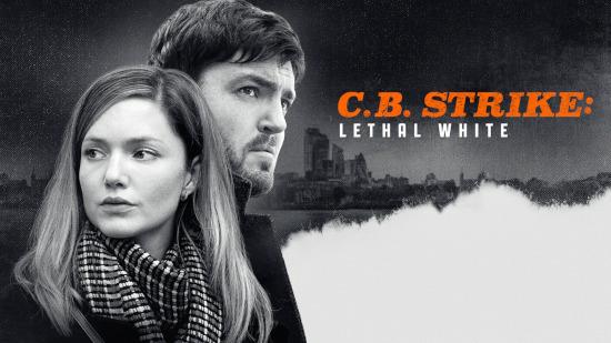 C. B. Strike - S02