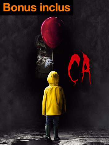 Ca (2017) - edition spéciale