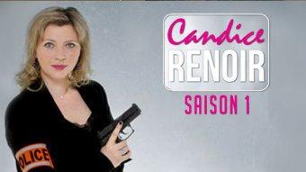 Candice Renoir - S01
