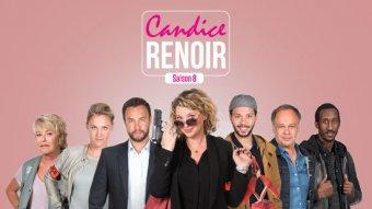 Candice Renoir - S08