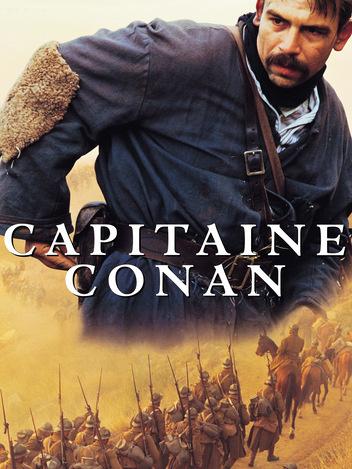 Capitaine Conan