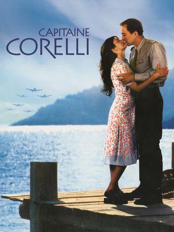 Capitaine Corelli