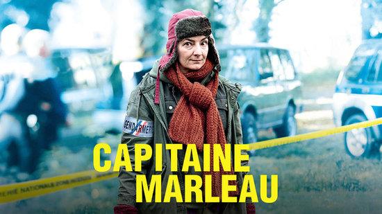 Capitaine Marleau - S01