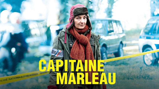 Capitaine Marleau - S02