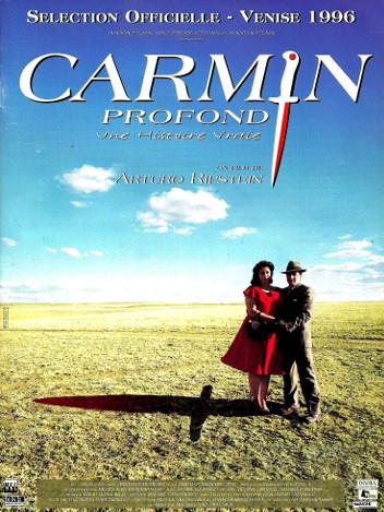 Carmin Profond
