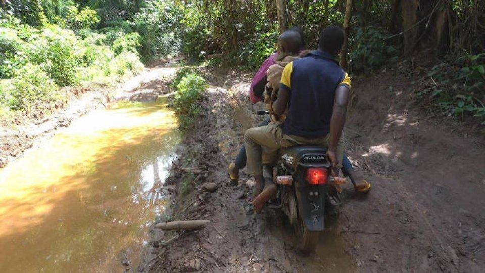 Centrafrique, à leurs risques et périls